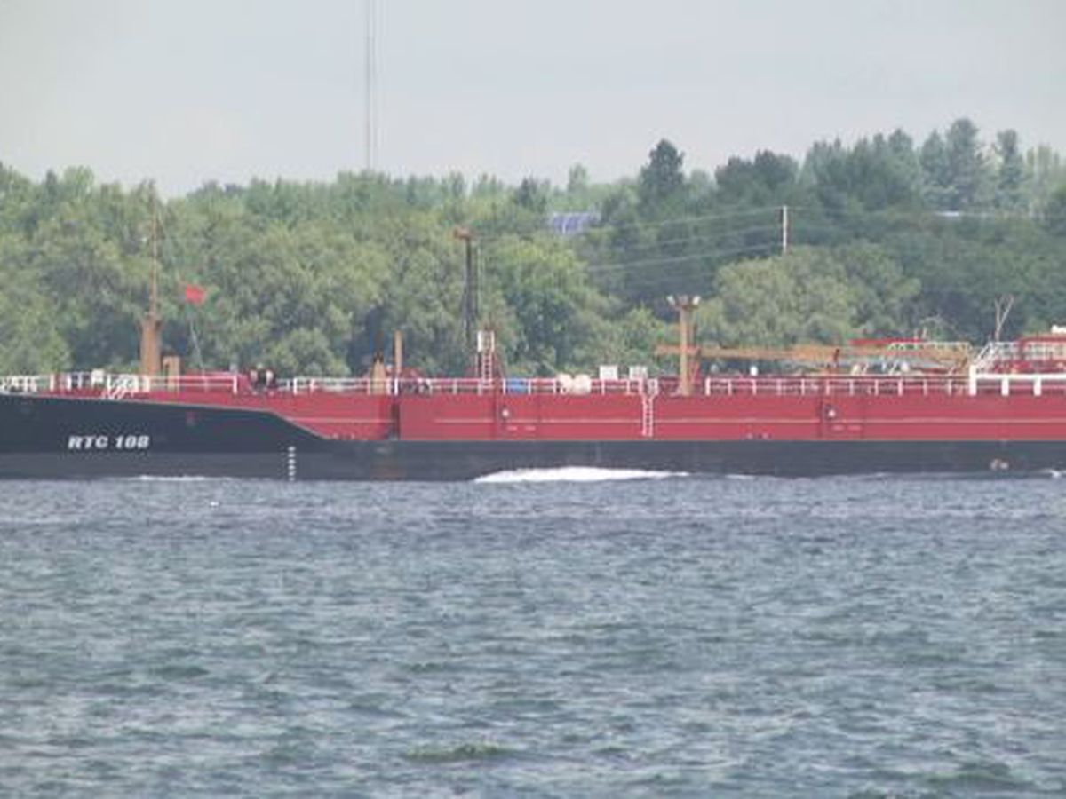 Seaway users 'disappointed' by season delay