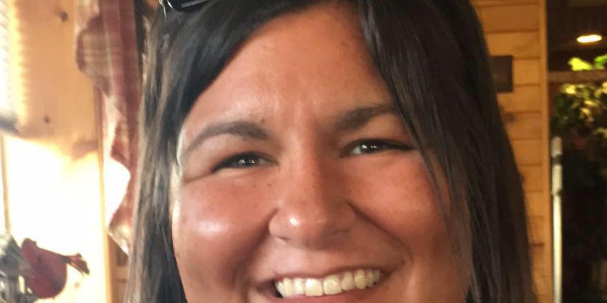 Kristin Glaude, 38, formerly of Massena
