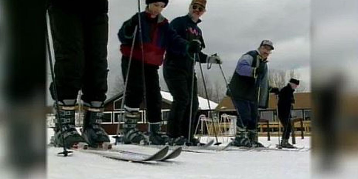 Blast from the Past: 1997 ski lessons