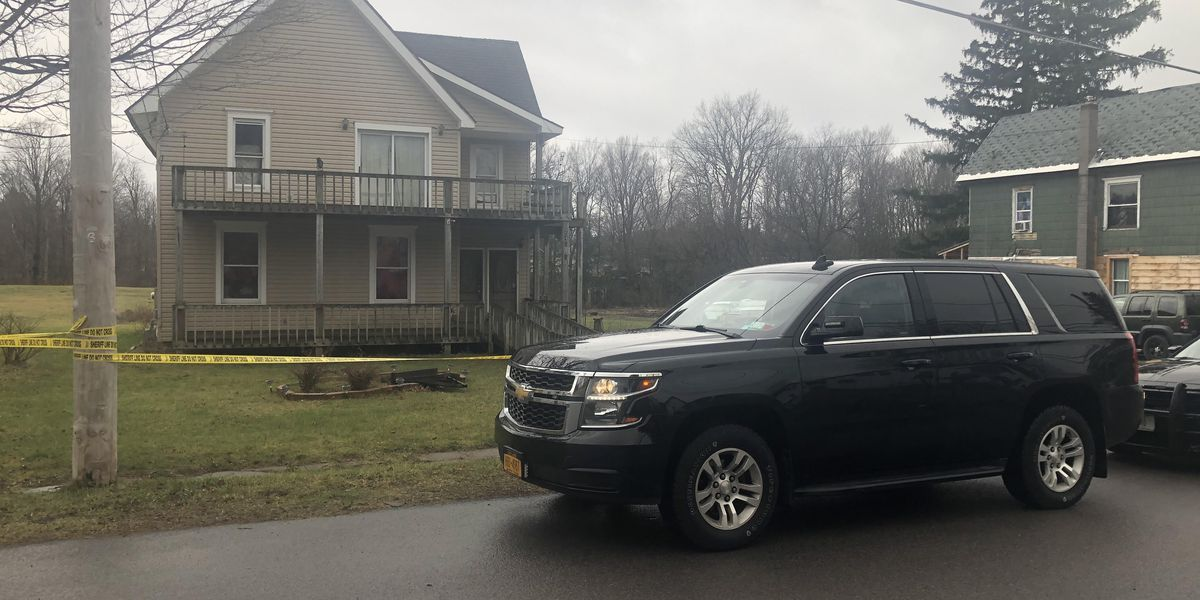Man in critical condition after being shot in abdomen at Felts Mills home, officials say