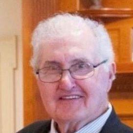 """Eugene """"Gene"""" L. Denney, age 83, of Rome"""