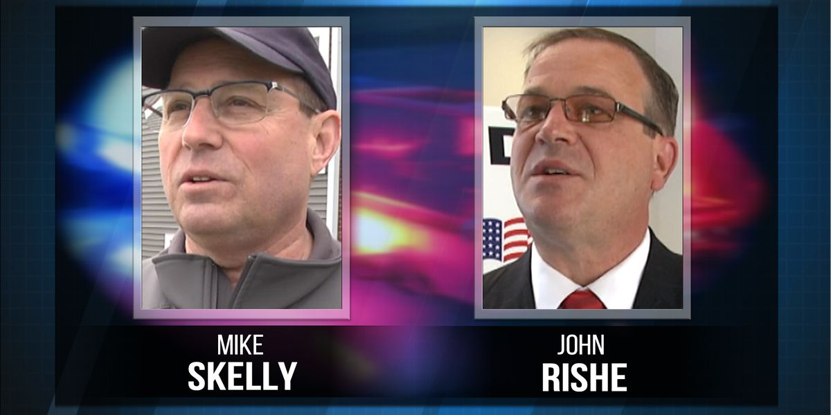 Ogdensburg Republican & Democrat announce joint write-in campaign