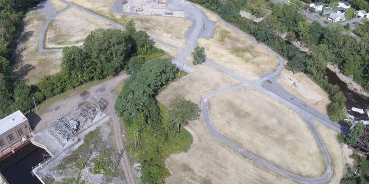 Watertown's Sewall's Island ready for redevelopment