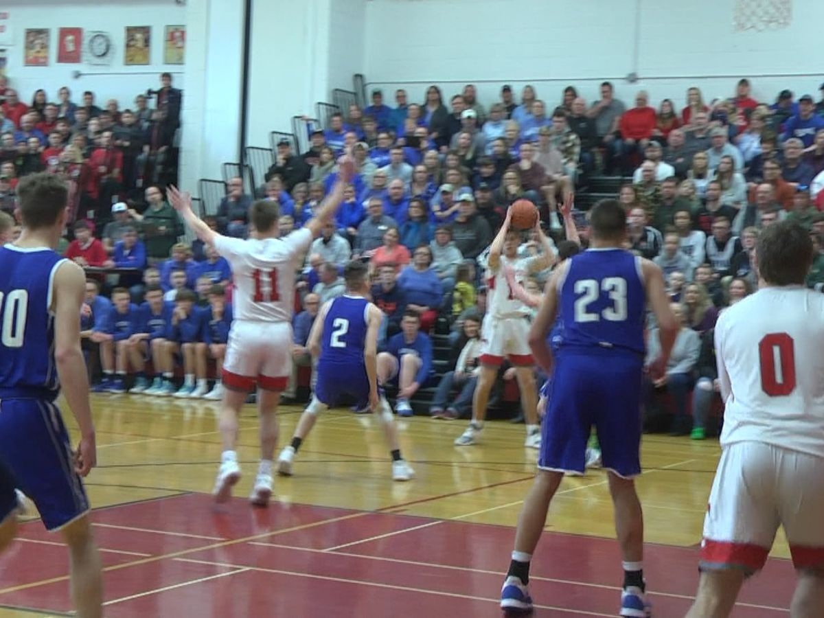 Saturday Sports: Lowville Basketball begins defense of section title