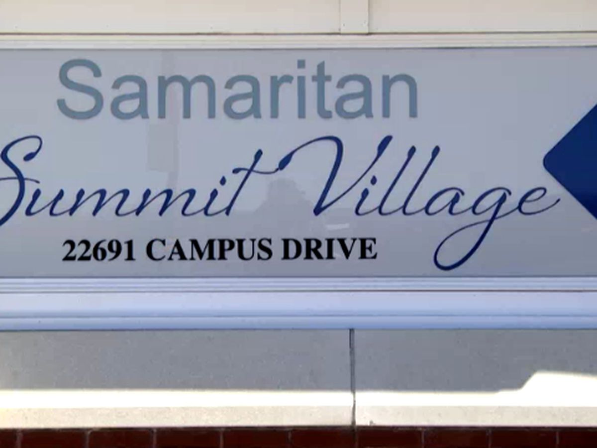 Samaritan Summit Village reports death of COVID-positive resident