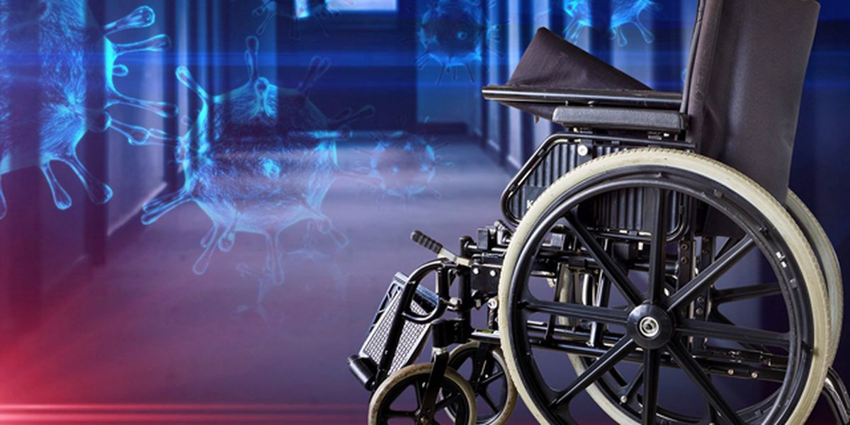 Ogdensburg nursing home reports 28 residents have COVID