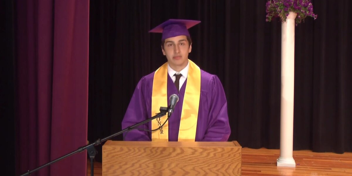 Watertown High School takes to the internet to celebrate graduates