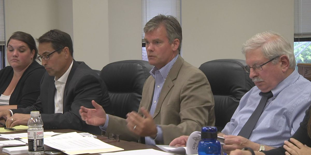 Watertown's Charter Commission holds first public hearing