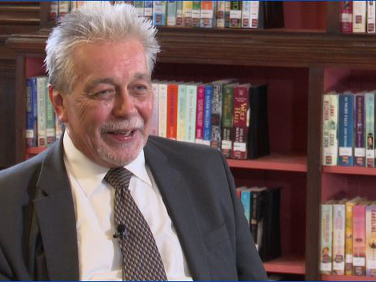 7 News interview: Watertown City Council candidate Cliff Olney