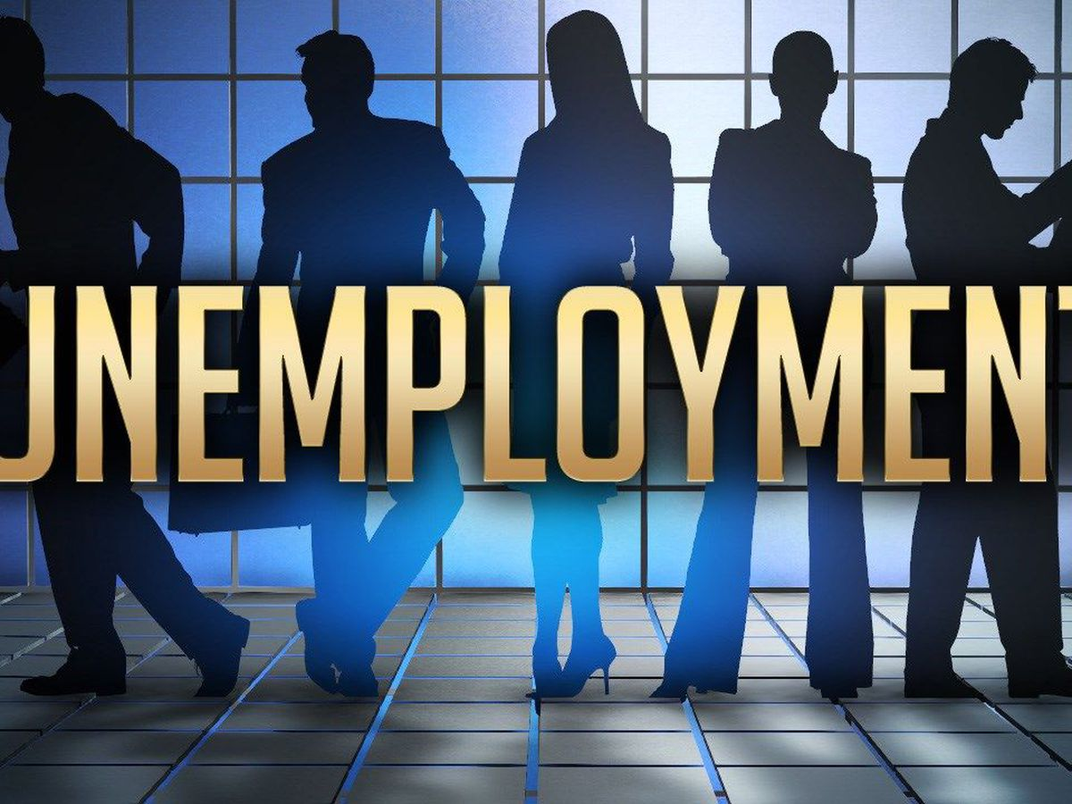 North country unemployment rates climb