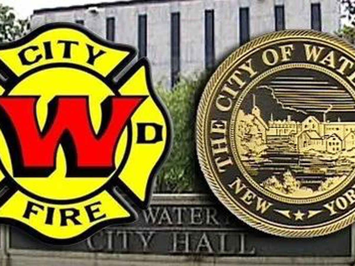 Watertown lawmakers to vote on firefighters' response to medical calls