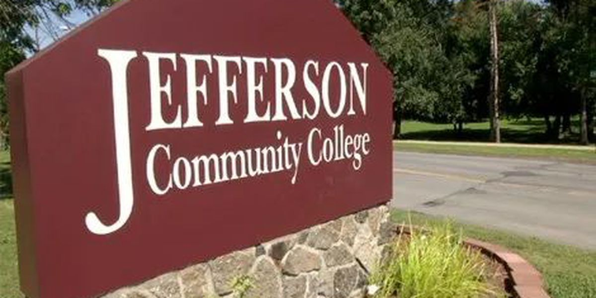 J.C.C. president says state money will help find home for college's tech center