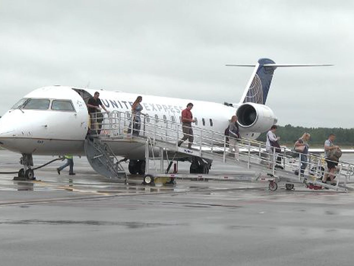 Ogdensburg & Massena airports get $1M each for improvements