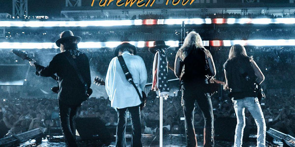 Lynyrd Skynrd: The Last of The Street Farewell Tour
