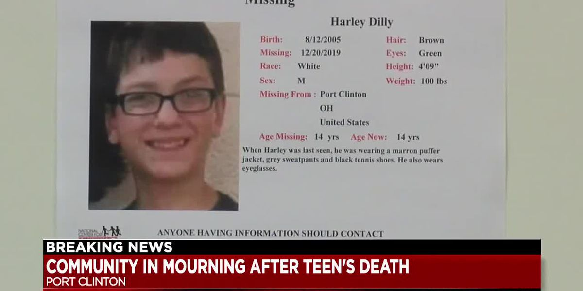 Port Clinton residents share sorrrowful reactions in wake of boy's death