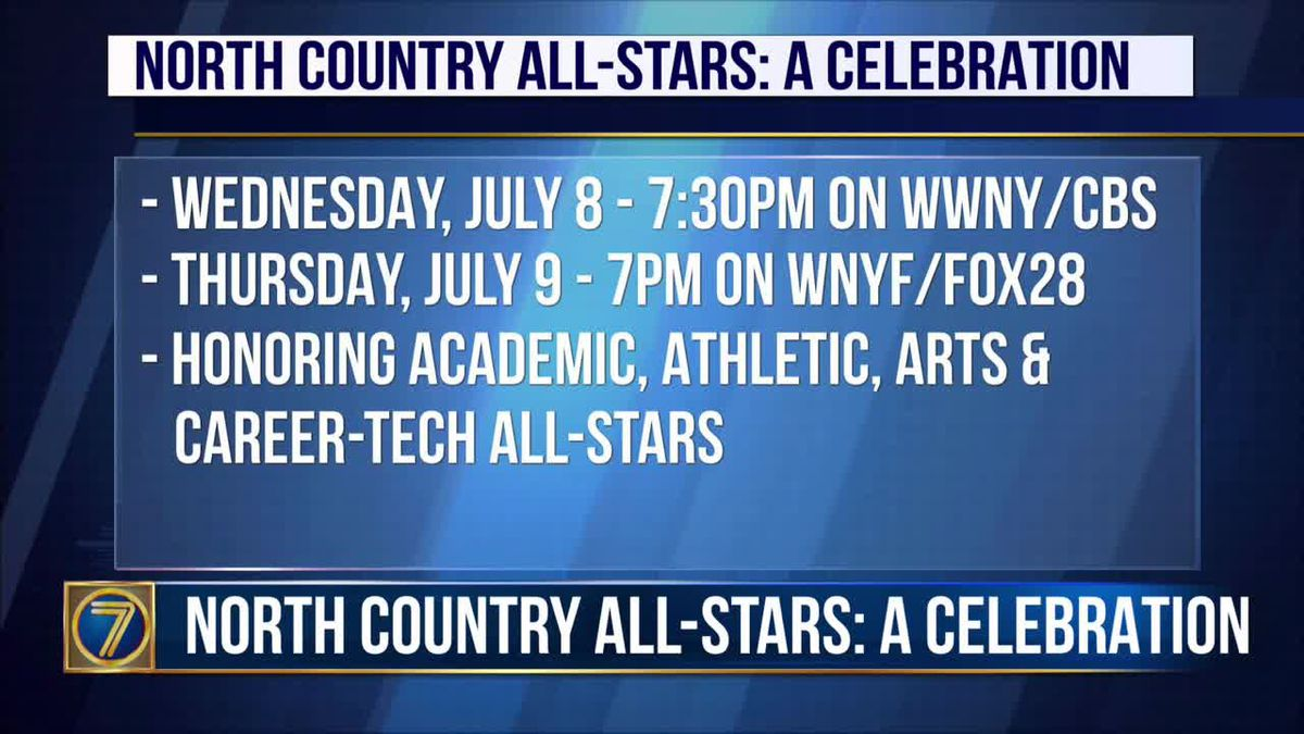 7 News All-Stars to be honored with television special