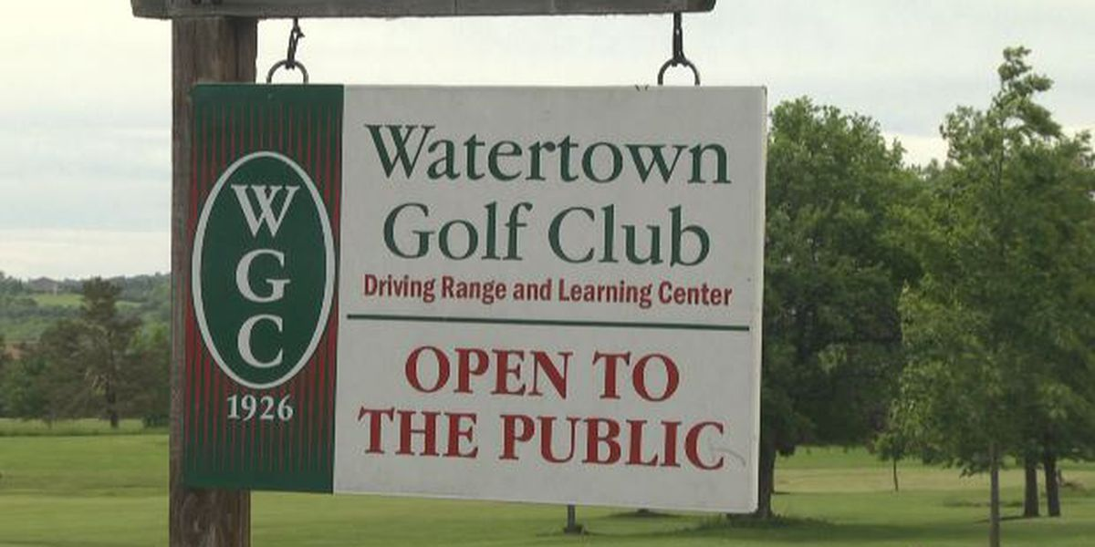 Watertown mayor blasts councilmember's call for special meeting on golf club