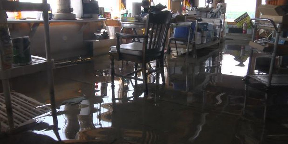 High water takes toll on Henderson Harbor businesses