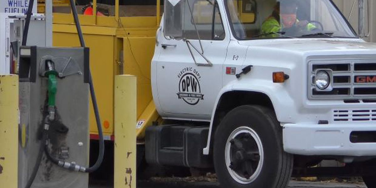 9 Watertown DPW workers under quarantine