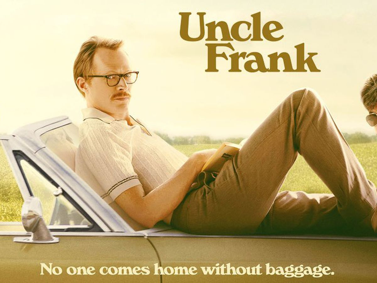 Uncle Frank - Film Review