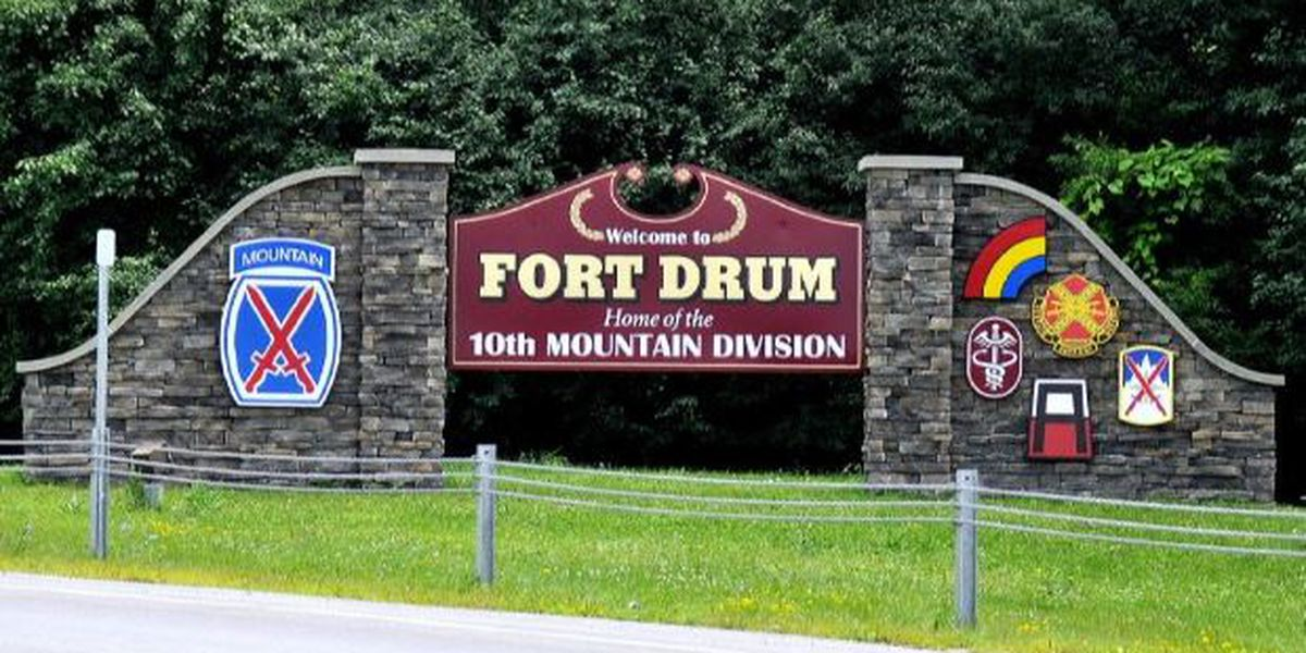 Fort Drum's Mountain Peak begins