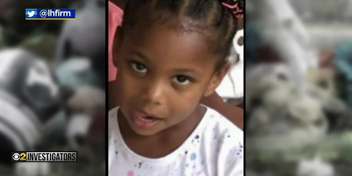 GRAPHIC: Bond denied for Chicago mother accused of 5-year-old's murder