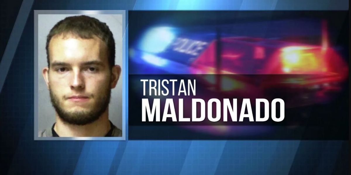 Watertown man made a 'terroristic threat'; now he's headed to prison