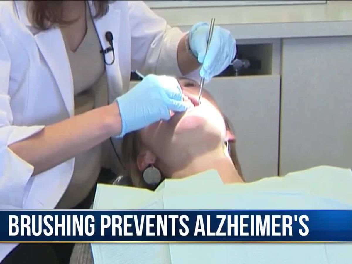 Tomorrow's Health: Preventing Alzheimer's, Getting Enough Sleep & Eating Less Meat