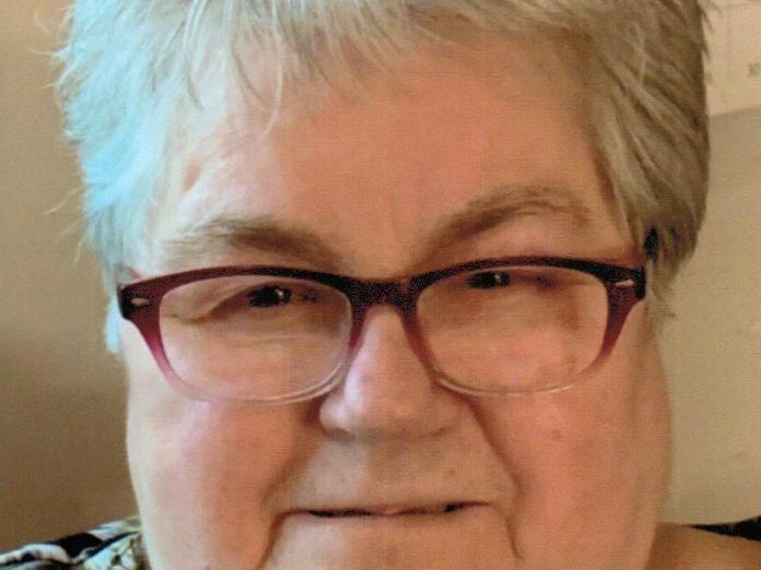 Bertha Ann Kirker, 83, formerly of Gouverneur