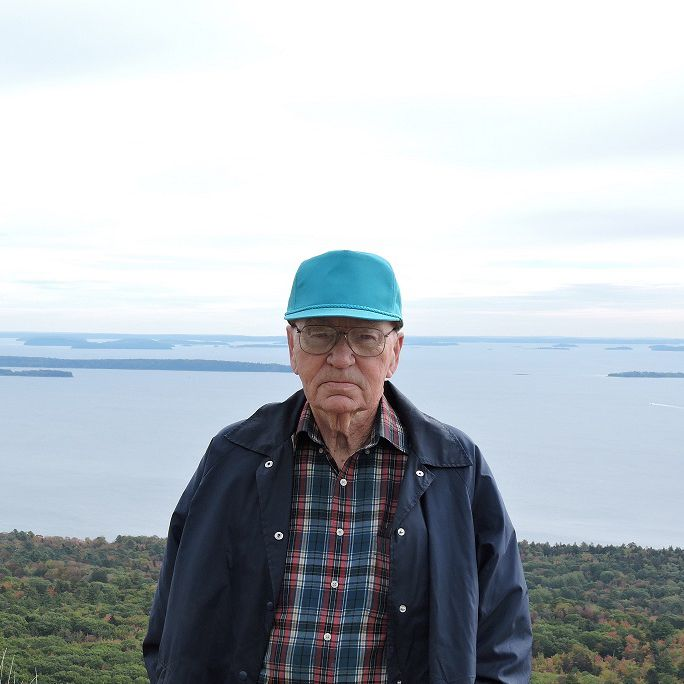 Frederick James Maxwell, 89, formerly of Carthage