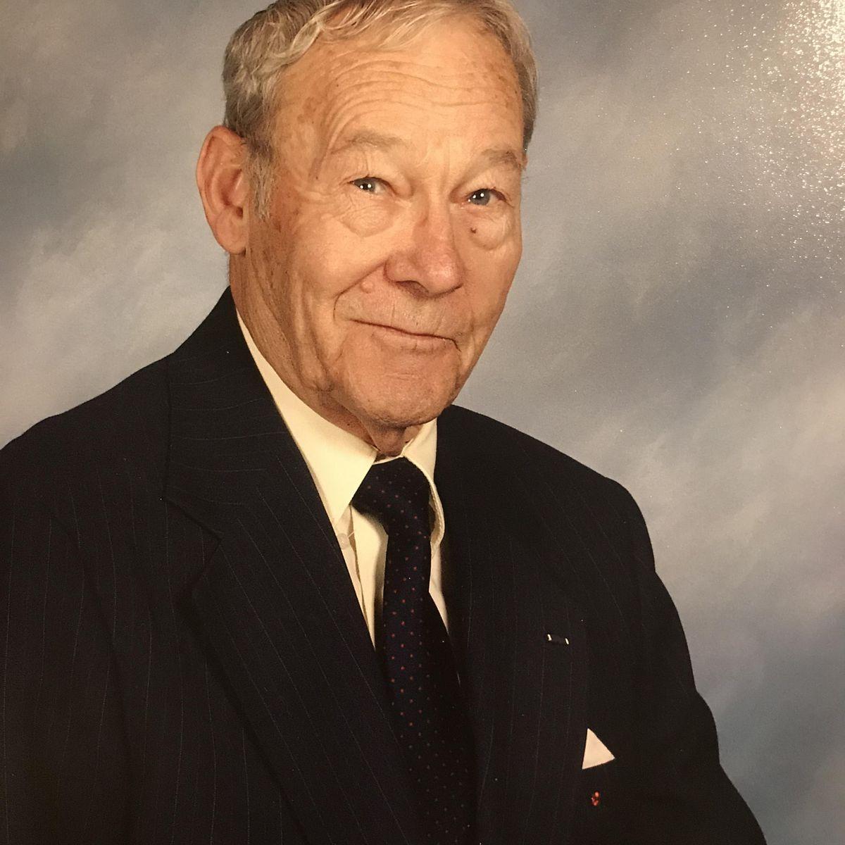 Edward A. Flanagan, 100, of Watertown