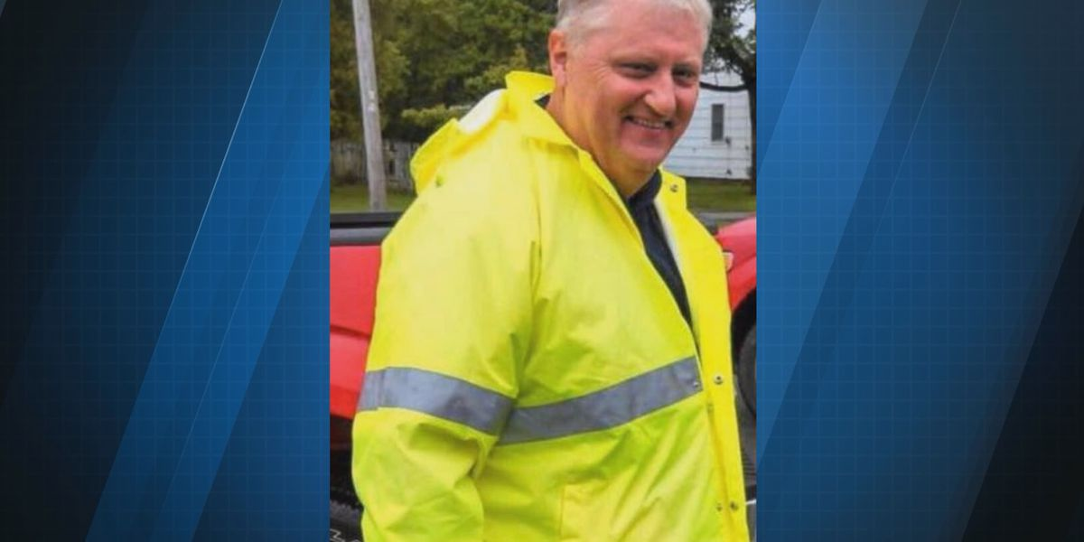 Coroner releases fire chief's cause of death