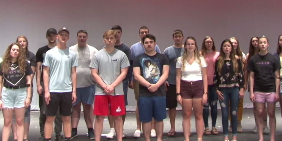Massena choral group ready for Foreigner concert