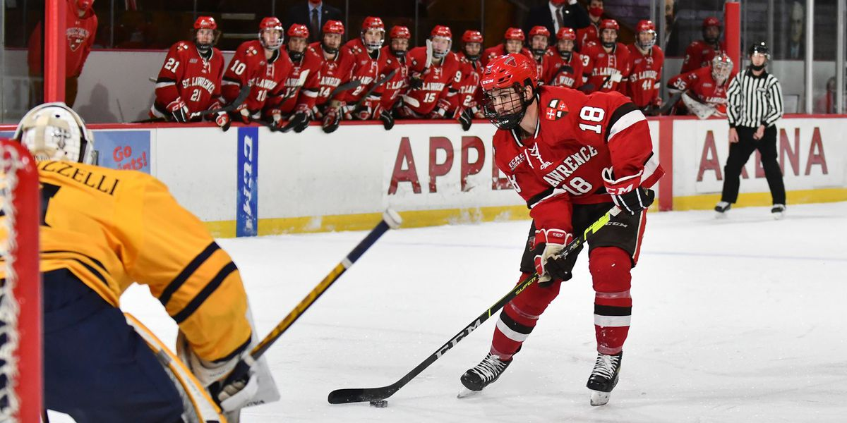 Sunday Sports: ECAC Title proves there's a bright future for the Skating Saints