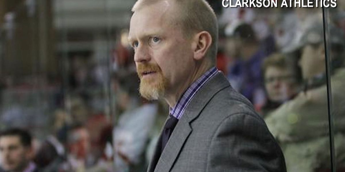 Report: New hockey coach to be named at SLU