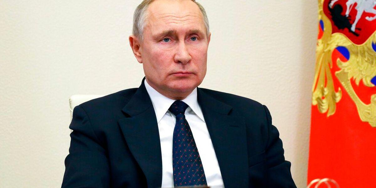 Russian parliament OKs New START nuclear treaty extension