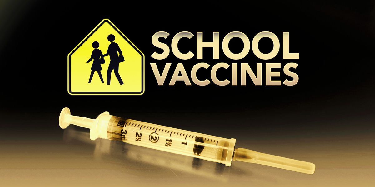 Parents protest end of religious exemption for vaccines