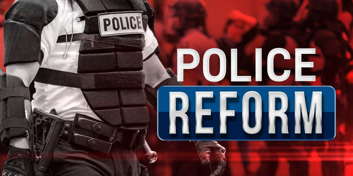 North country officials react to having to redesign police forces