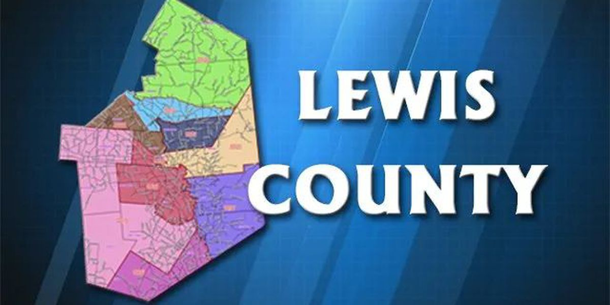 Lewis County continues to report 3 coronavirus cases