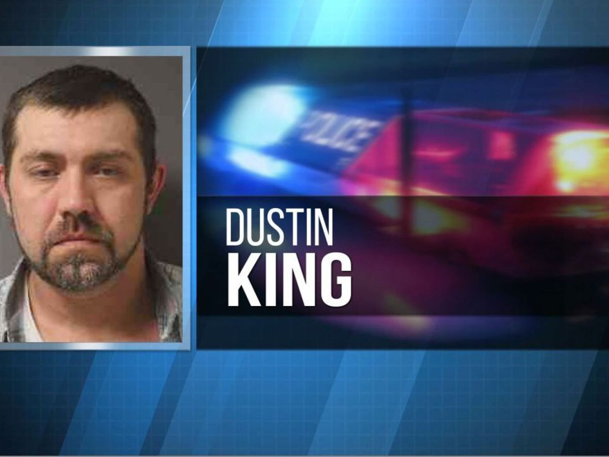 Man allegedly strangled, robbed man in Watertown