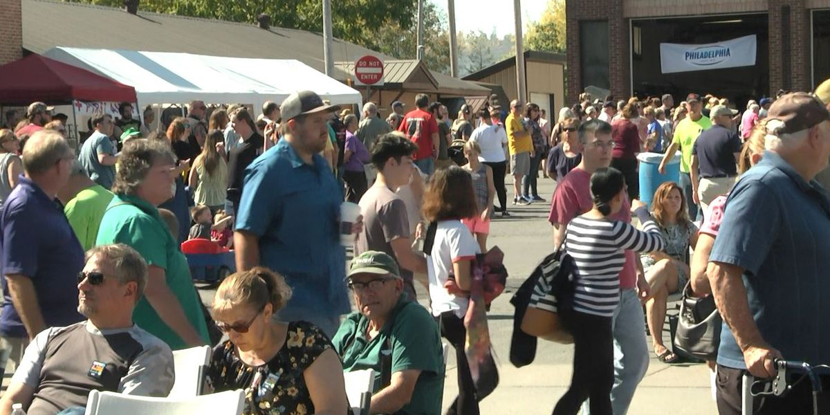 Lowville's Cream Cheese Festival canceled