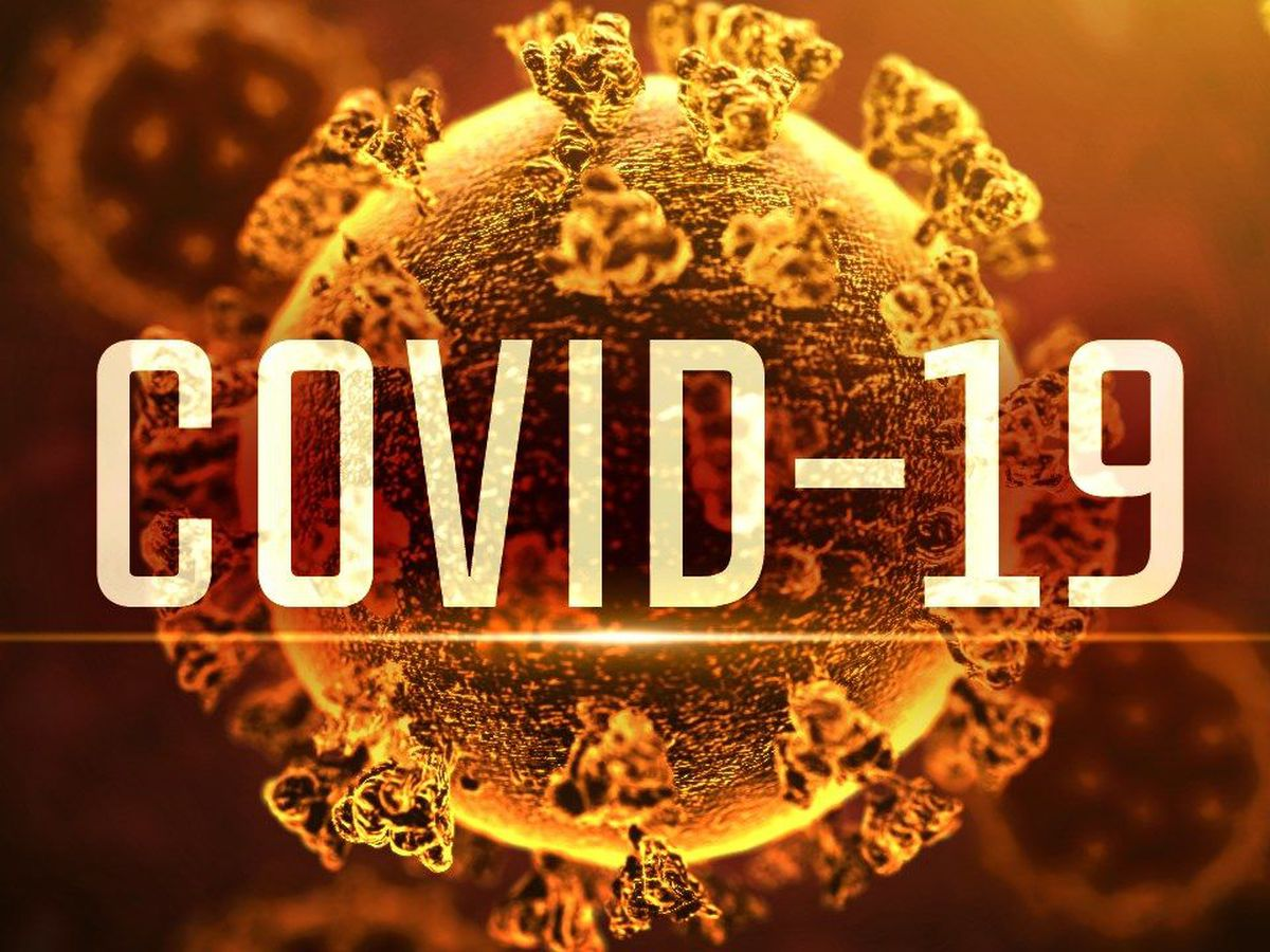 61 new COVID infections reported in region