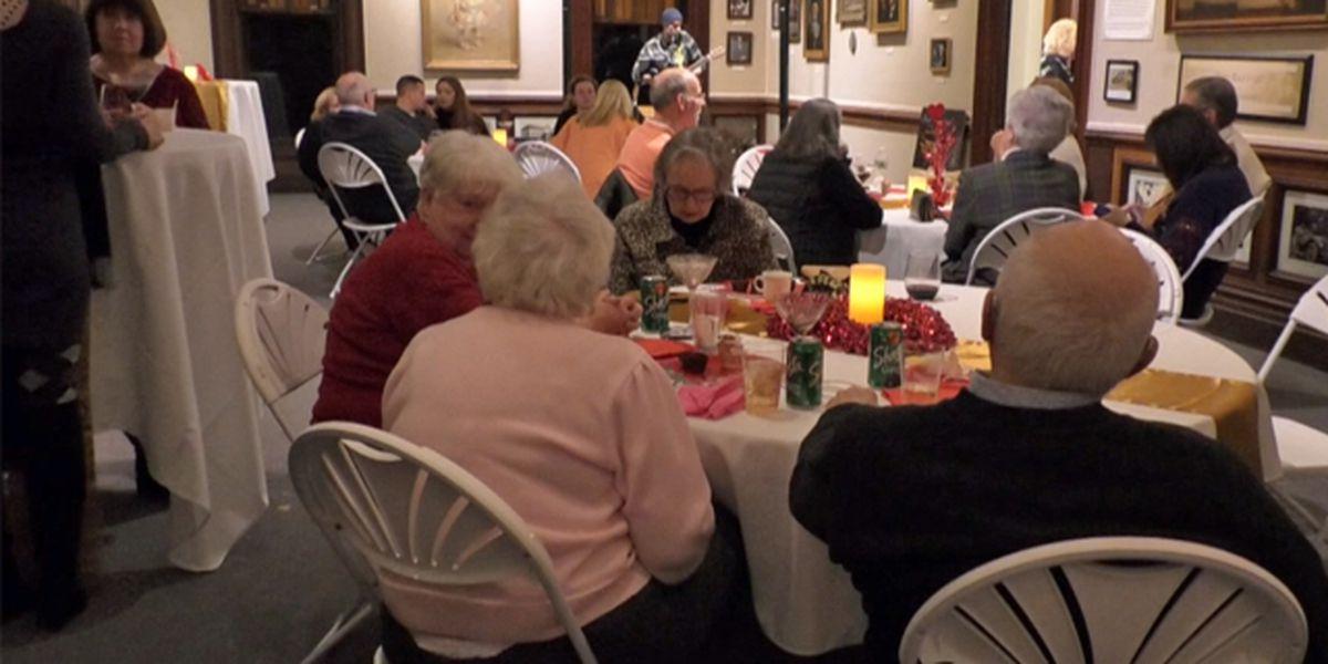 Historical Society hosts sweet fundraiser