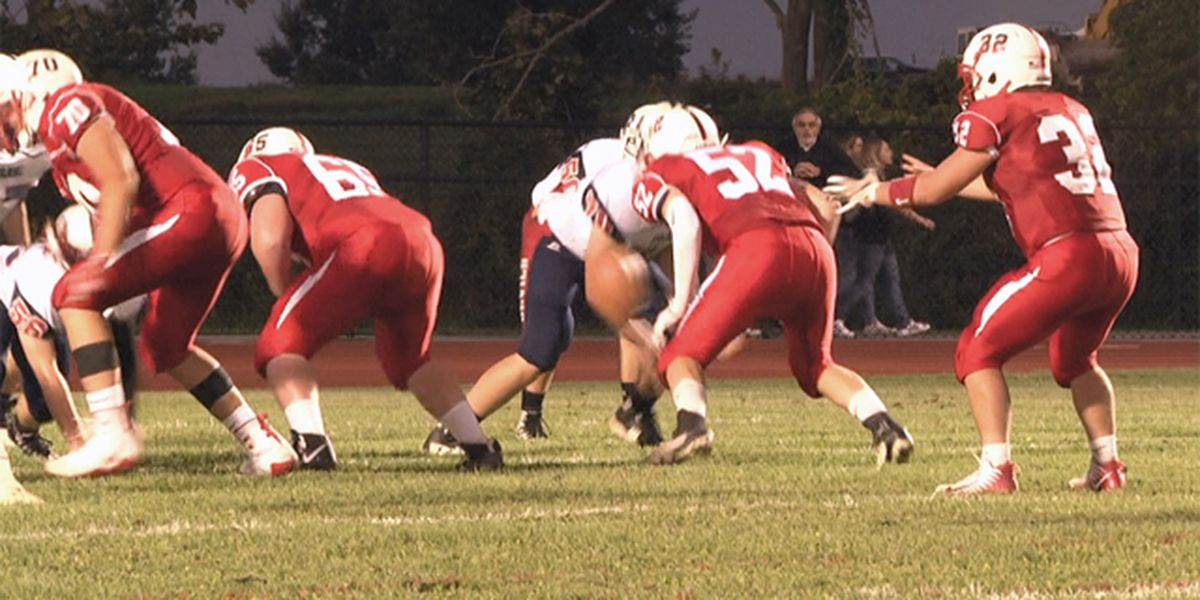 8-man football the way to go for South Lewis