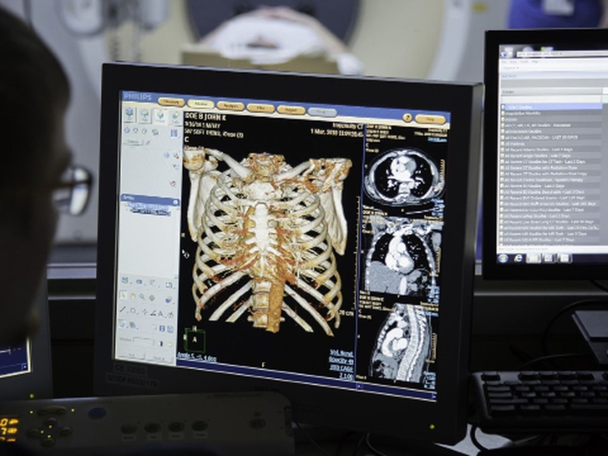 Samaritan to buy Northern Radiology Imaging's assets