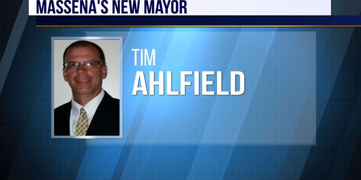 Massena's new mayor: I'm a problem solver