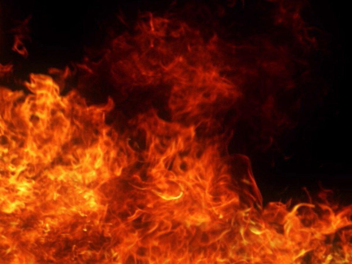 Parishville fire leaves crews on scene for several hours
