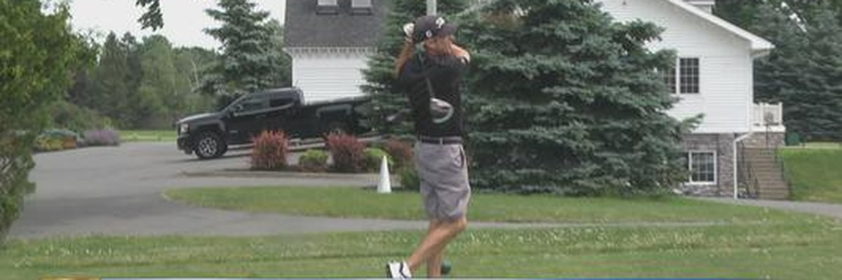Watertown City Golf Tournament
