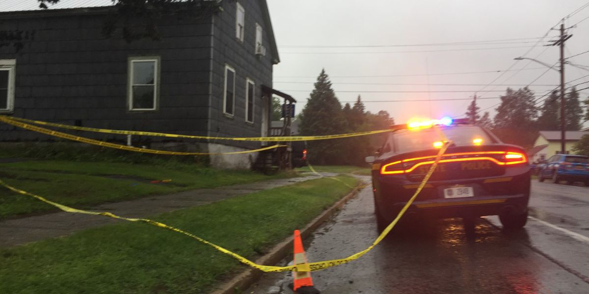 Neighbors detail attack at Norfolk home, State Police investigating