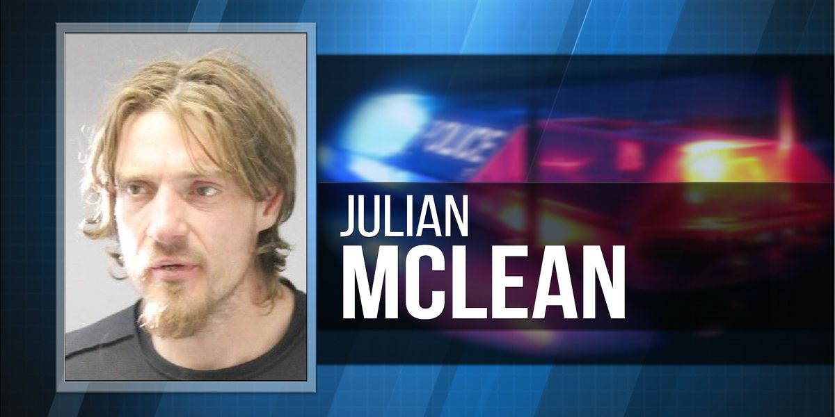 Man accused breaking camera during virtual arraignment on grand larceny charges